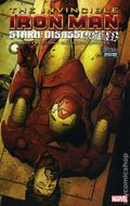 Invincible Iron Man TPB (2009-2013 Marvel) By Matt Fraction 4-REP