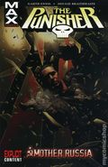 Punisher TPB (2004-2009 Marvel MAX) 3-REP