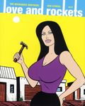 Love and Rockets New Stories TPB (2008- Fantagraphics) 6-1ST
