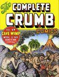 Complete Crumb Comics TPB (1987-2005 FB) 17-REP