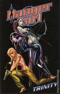 Danger Girl Trinity TPB (2013 IDW) 1-1ST