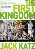 First Kingdom HC (2013-2014 Titan Comics) 1-1ST