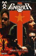 Punisher TPB (2004-2009 Marvel MAX) 7-REP