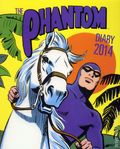 Phantom Diary 2014 HC (2013 Mallon) 1-1ST