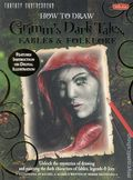 How to Draw Grimm's Dark Tales, Fables and Folklore SC (2013) 1-1ST