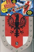 FX Shield (2007 Reeve and Jones Toys) ITEM#49A