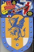 FX Shield (2007 Reeve and Jones Toys) ITEM#49B