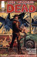 Walking Dead 10th Anniversary Edition (2013) 1A