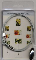 Mighty Mini Magnet Cable (2013 Streamline) Display Your Favorite Photos ITEM#1
