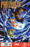 Fantastic Four (2012 4th Series) 11