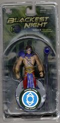Blackest Night Collector Action Figure (2011 DC) Series 8 ITEM#1