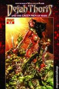 Dejah Thoris and The Green Men of Mars (2013) 7A
