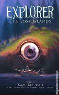 Explorer The Lost Islands GN (2013 Amulet) 1-1ST