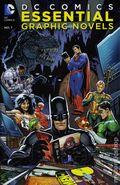 DC Comics Essentials Batman (2013) 1