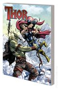Marvel Universe Thor Comic Reader SC (2013 Marvel Digest) 2-1ST