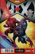 A Plus X (2012 Marvel Now) 13