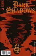 Dark Shadows (2011 Dynamite) 21
