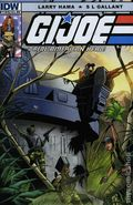 GI Joe Real American Hero (2010 IDW) 195