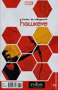 Hawkeye (2012 4th Series) 13