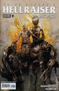 Hellraiser Dark Watch (2013 Boom) 9