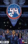 Letter 44 (2013 Oni Press) 1A