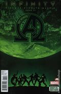 New Avengers (2013 3rd Series) 11A