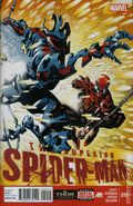 Superior Spider-Man (2013 Marvel NOW) 19A