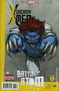 Uncanny X-Men (2013 3rd Series) 13A