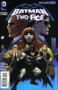 Batman and Robin (2011 2nd Series) 24