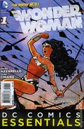 DC Comics Essentials Wonder Woman (2013) 1