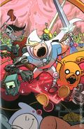 Adventure Time (2012 Kaboom) 21D