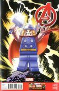 Avengers (2013 5th Series) 21B