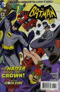 Batman '66 (2013 DC) 4A