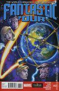 Fantastic Four (2012 4th Series) 13A