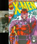 X-Men (1991 1st Series) 1DCXSIGNED