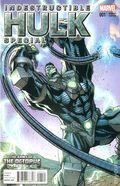 Indestructible Hulk Special (2013) 1B