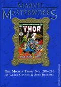 Marvel Masterworks Deluxe Library Edition Variant HC (1987-Present Marvel) 1st Edition 199-1ST
