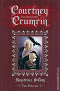 Courtney Crumrin HC (2012-2015 Oni Press) Special Edition 4-1ST