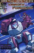 Transformers More than Meets the Eye (2012 IDW) 22B