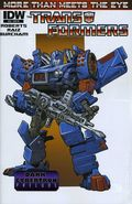 Transformers More than Meets the Eye (2012 IDW) 22RI