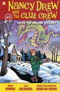 Nancy Drew and the Clue Crew GN (2012 Papercutz) 3-1ST