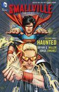 Smallville TPB (2013- DC) Season 11 3-1ST