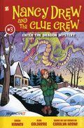 Nancy Drew and the Clue Crew HC (2012 Papercutz) 3-1ST