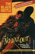 Black Beetle No Way Out HC (2013 Dark Horse) 1-1ST