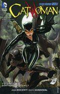 Catwoman TPB (2012-2016 DC Comics The New 52) 3-1ST