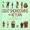 Great Showdowns: The Return HC (2013 Titan Books) 1-1ST