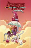 Adventure Time Fionna and Cake TPB (2013 KaBoom) 1-1ST