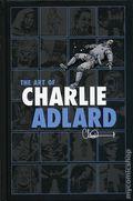 Art of Charlie Adlard HC (2013 Image) 1-1ST