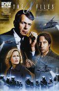 X-Files Season 10 (2013 IDW) 5RI