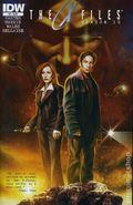 X-Files Season 10 (2013 IDW) 5